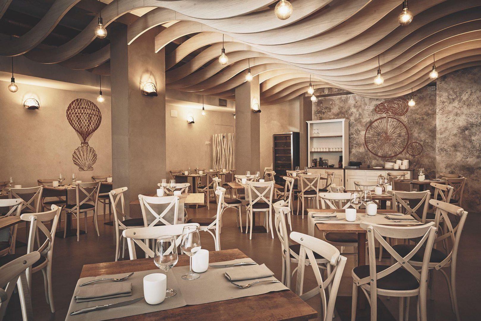ristorante brutti di mare milano