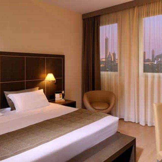 Hotel Bologna | I migliori 4 stelle